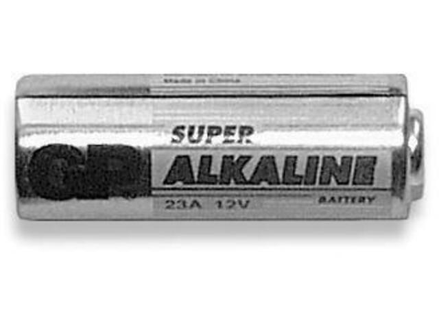 Ciclosport Batterie für Gabelsender 23A/12V